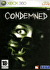 Packshot for Condemned: Criminal Origins on Xbox 360