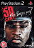 Packshot for 50 Cent: Bulletproof on PlayStation 2