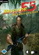 Brigade E5: New Jagged Union packshot