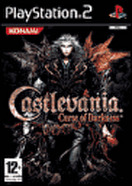 Castlevania: Curse of Darkness packshot