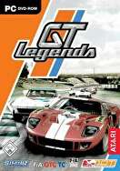 GT Legends packshot