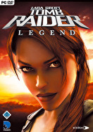 Lara Croft Tomb Raider: Legend packshot