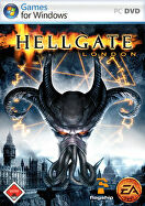 Hellgate: London packshot