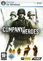 Packshot for Company of Heroes on PC