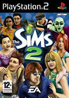 Packshot for The Sims 2 on PlayStation 2