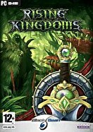 Rising Kingdoms packshot