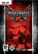 War Front: Turning Point packshot