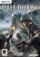 Call of Duty 2 packshot