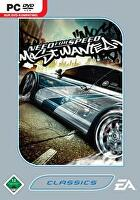 Packshot for Need For Speed Most Wanted on PC