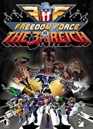 Freedom Force packshot