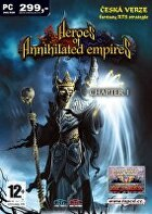 Packshot for Heroes of Annihilated Empires on PC