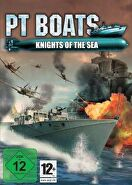 PT Boats: Knights of the Sea packshot