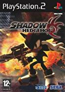 Shadow the Hedgehog packshot