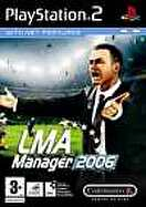 LMA Manager 2006 packshot