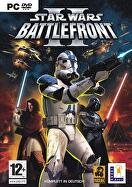 Star Wars Battlefront II packshot