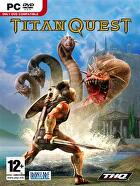 Packshot for Titan Quest on PC