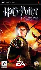 Harry Potter and the Goblet of Fire packshot