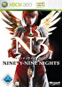 Packshot for Ninety-Nine Nights on Xbox 360