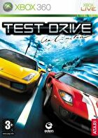 Packshot for Test Drive Unlimited on Xbox 360