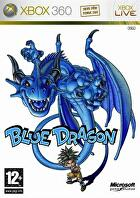 Packshot for Blue Dragon on Xbox 360