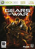Packshot for Gears of War on Xbox 360