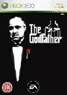 The Godfather packshot