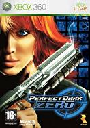 Perfect Dark Zero packshot