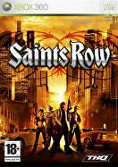 Saints Row packshot