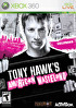 Packshot for Tony Hawk's American Wasteland on Xbox 360