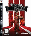 Unreal Tournament 3 packshot