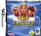 Age of Empires: The Age of Kings packshot