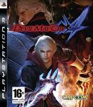 Devil May Cry 4 packshot