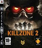 Packshot for Killzone 2 on PlayStation 3