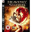 Heavenly Sword packshot