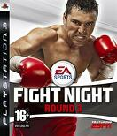Fight Night Round 3 packshot