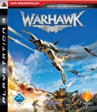 Packshot for Warhawk on PlayStation 3
