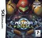 Packshot for Metroid Prime Pinball on DS