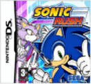 Sonic Rush packshot