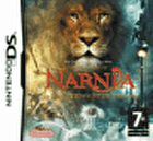 Packshot for The Chronicles of Narnia: The Lion, the Witch, and the Wardrobe on DS