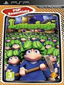 Lemmings packshot