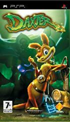 Packshot for Daxter on PSP