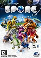 Packshot for Spore on PC