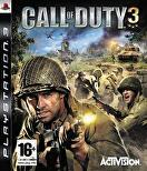 Call of Duty 3 packshot