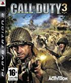 Packshot for Call of Duty 3 on PlayStation 3