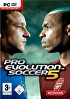 Packshot for Pro Evolution Soccer 5 on PC