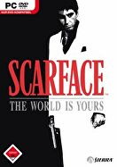 Scarface: The World Is Yours packshot
