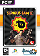 Serious Sam 2 packshot