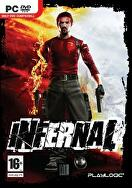 Infernal packshot