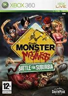 Packshot for Monster Madness on Xbox 360