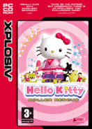 Hello Kitty Roller Rescue packshot